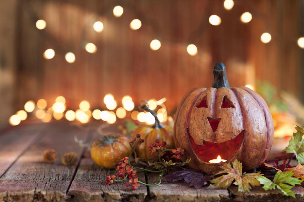 OakwoodLife Halloween Tips and Activities